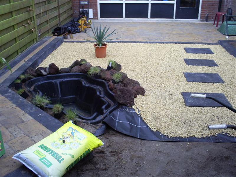 Tuin Met Grind : Grind tuin. cool grind is with grind tuin. tuin met grind pad en