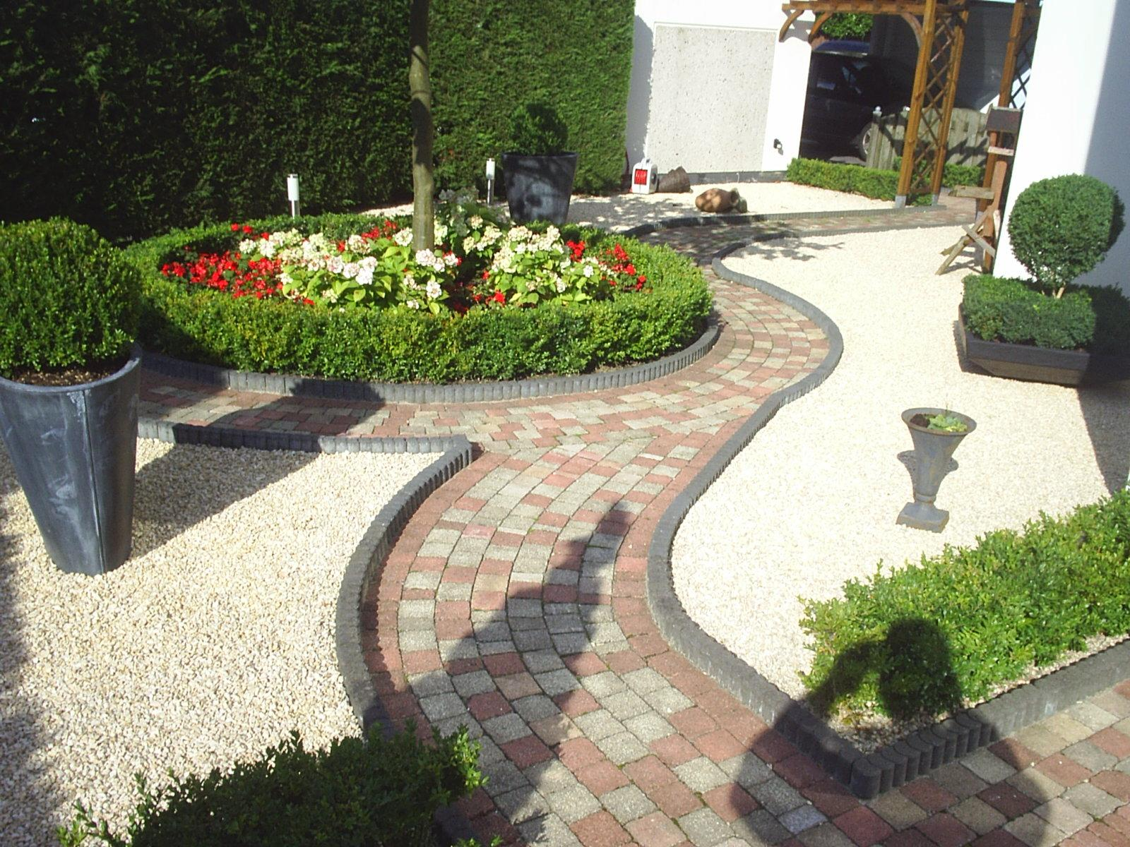 Contact rob 39 s tuinen - Ontwerp van de tuin ...